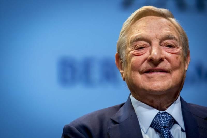 Segunda web financiada por Soros que intenta censurar campaña provida