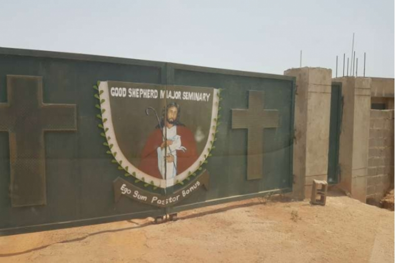 Piden oraciones por los 4 jóvenes seminaristas secuestrados en Nigeria