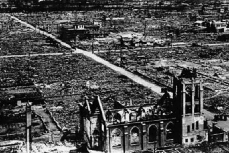 El Milagro de Hiroshima