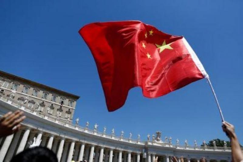 Iglesia Católica China reafirma su lealtad al Partido Comunista tras su acuerdo Roma