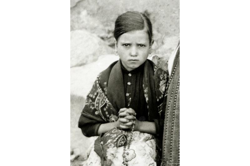 Un siglo de la muerte de Santa Jacinta Marto, ¿por qué su mirada era tan triste?