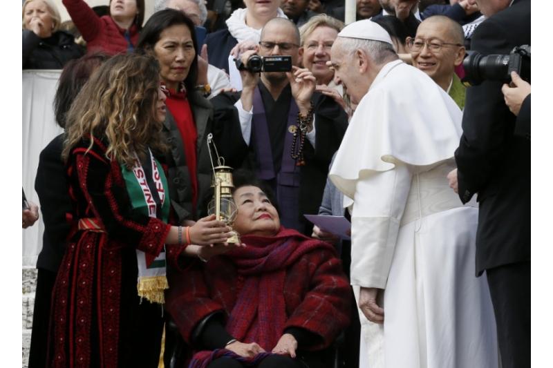 Japón El Santo Padre podría visitar Hiroshima y Nagasaki en Noviembre