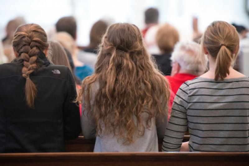 La belleza de las iglesias es importante para la conversión de los jóvenes
