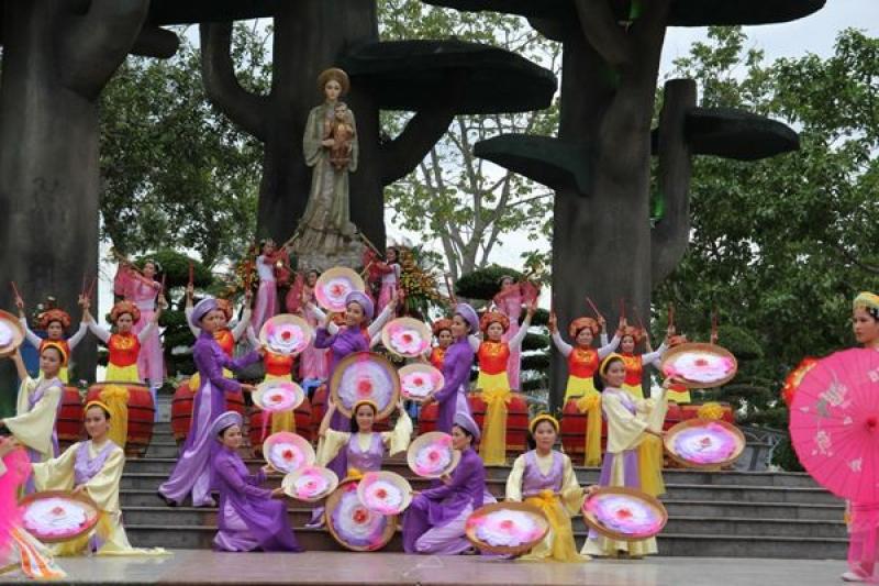 La Virgen de La Vang, reina de los mártires de Vietnam: una advocación para épocas de persecución