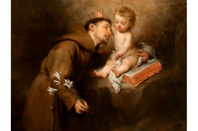 Las 10 anécdotas de San Antonio de Padua