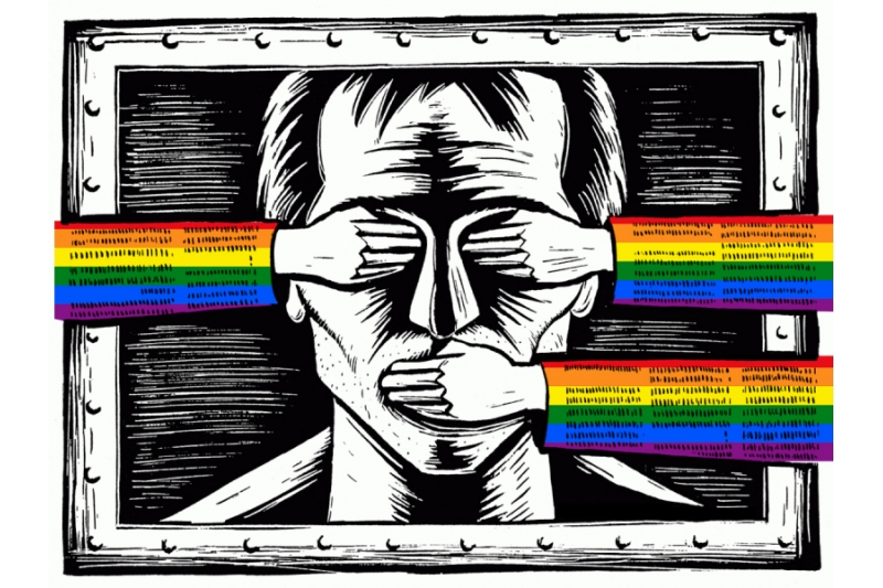 Los obispos denuncian el totalitarismo de la ley mordaza LGTBI