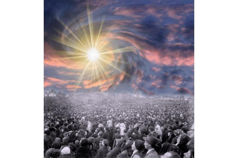 San José estuvo presente en el milagro del sol de Fátima