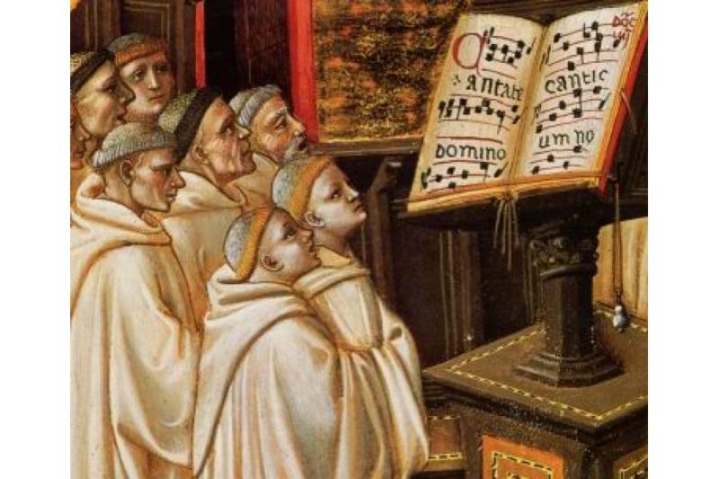 Inspirarse en el Canto Gregoriano como parte integrante de la Liturgia