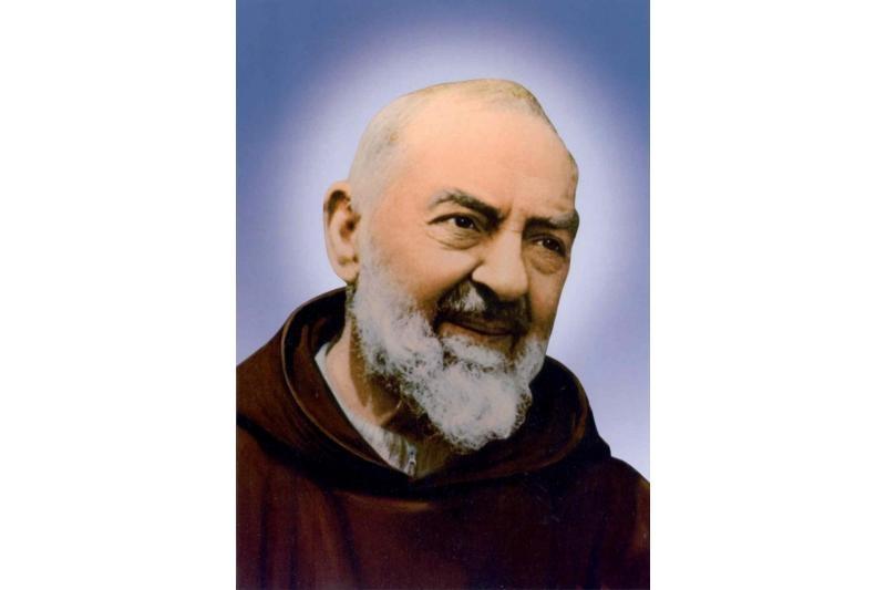 La última Misa Del Padre Pio El Pan De Los Pobres