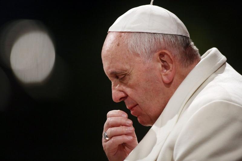 Papa Francisco envía pésame a gobiernos de Irak e Irán por el terremoto sufrido