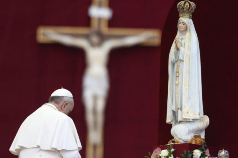 Corrección filial al Papa Francisco