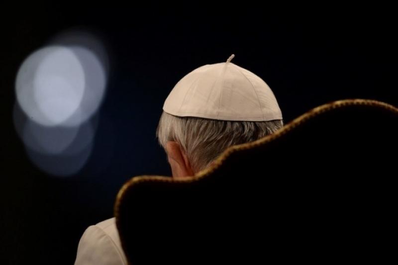 Papa Francisco profundamente entristecido por el tiroteo en Las Vegas