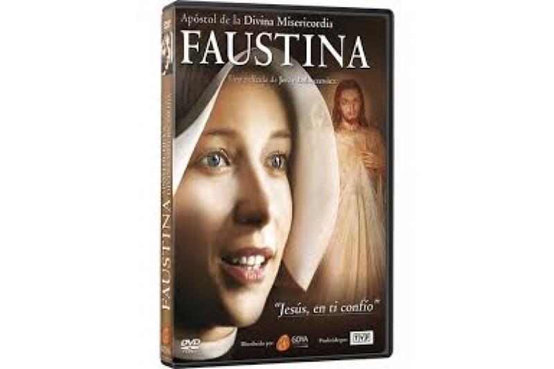 La película «Faustina, apóstol de la Divina Misericordia», gratis online