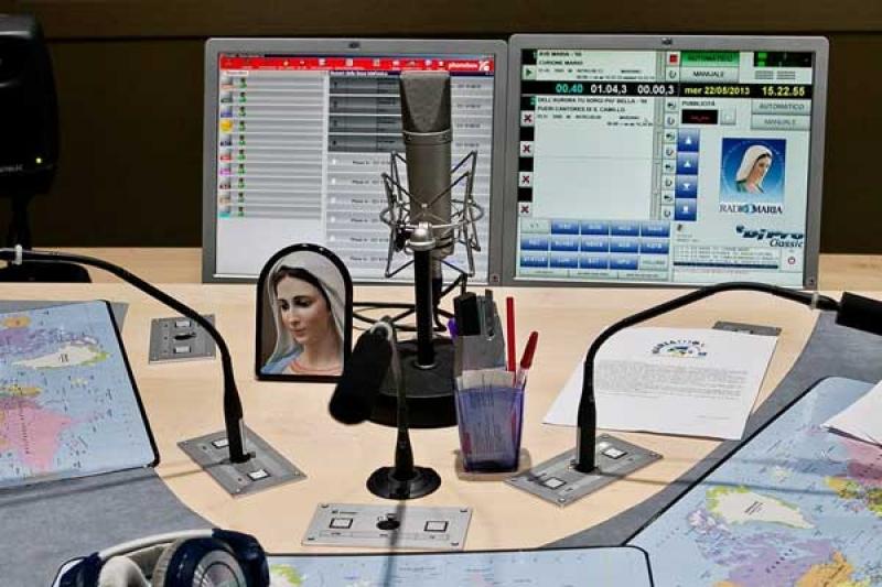 Se dispara la Audiencia de Radio María