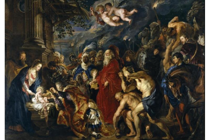 Verdades y mentiras sobre los Reyes Magos