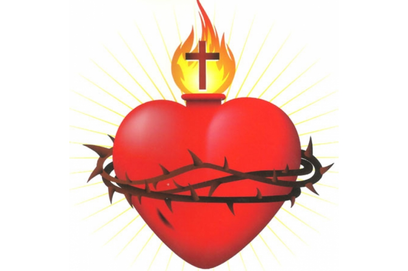 10 razones que hacen que la devoción al Sagrado Corazón de Jesús ...