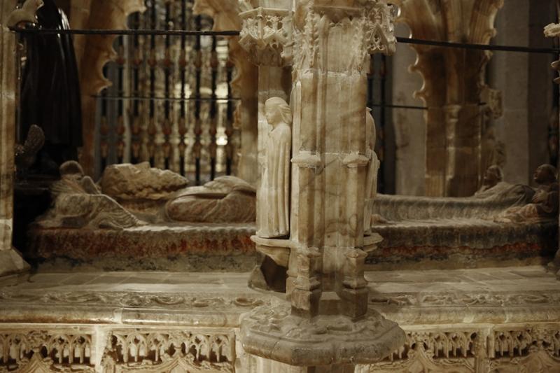 Indulgencia plenaria para quienes visiten la tumba de Santo Domingo de la Calzada