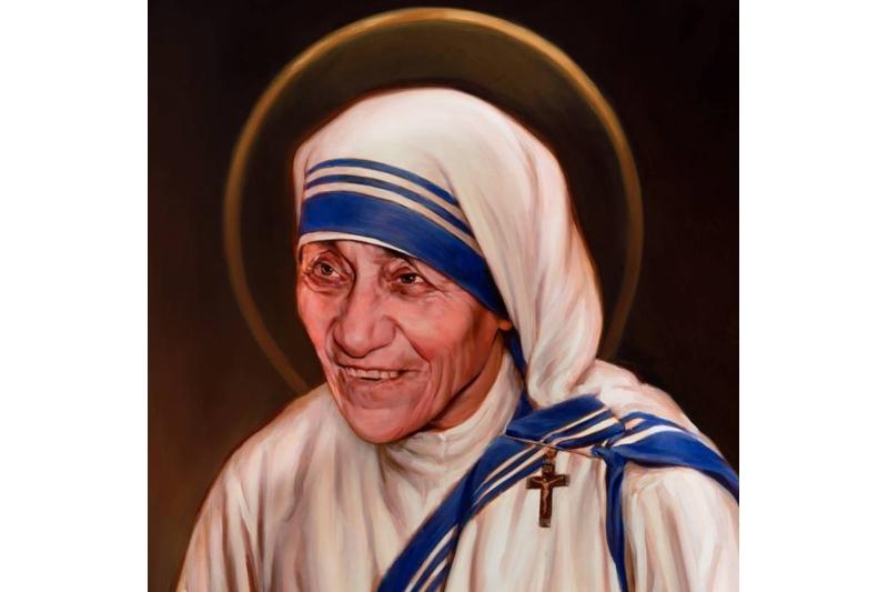 5 de septiembre: Fiesta de Santa Teresa de Calcuta