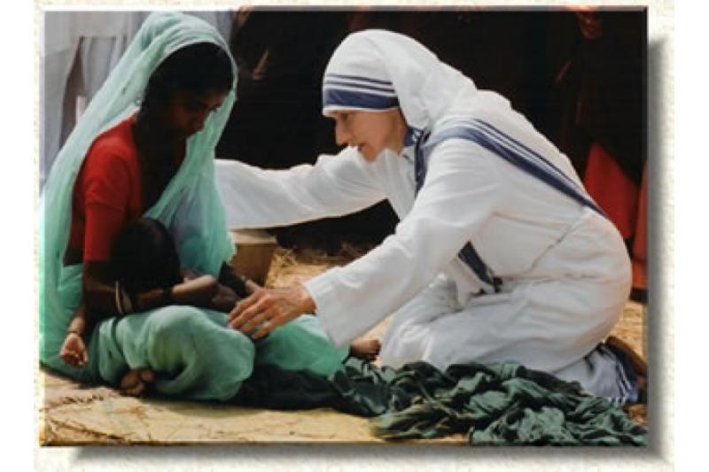 Mensaje del Papa Francisco para la 27° Jornada Mundial del Enfermo