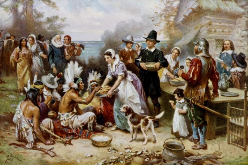 Thanksgiving: Origen de la celebración de Acción de Gracias de Estados Unidos