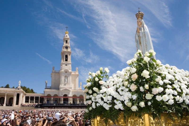 4 de Abril: encuentro mundial en Fátima con Rosario, Adoración y Consagración a María