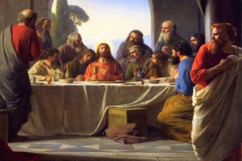 Qué se conmemora el Martes Santo? | El pan de los pobres