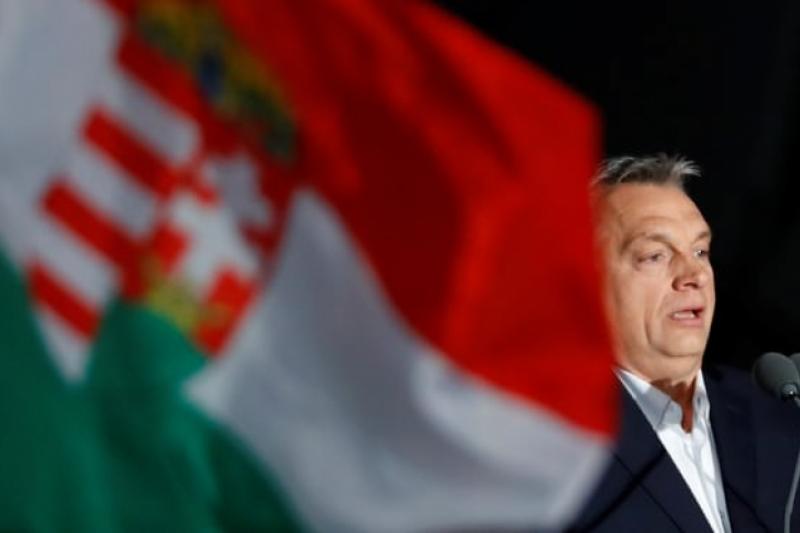 Viktor Orbán arrasa en las elecciones de Hungría