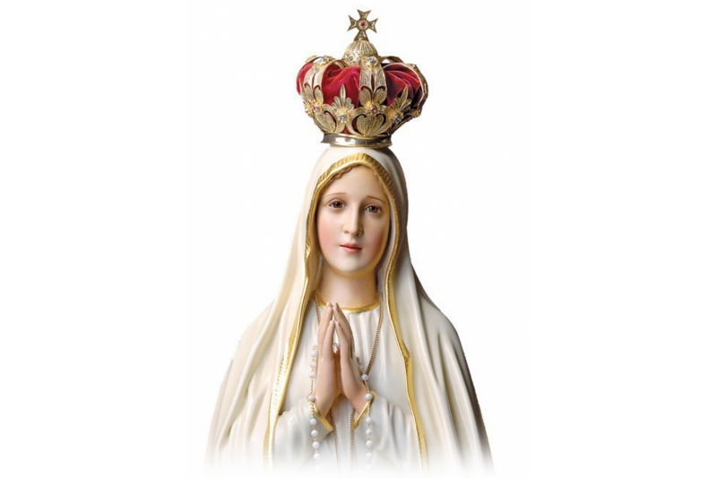 Los mensajes de la Virgen de Fátima sobre el poder del Rosario