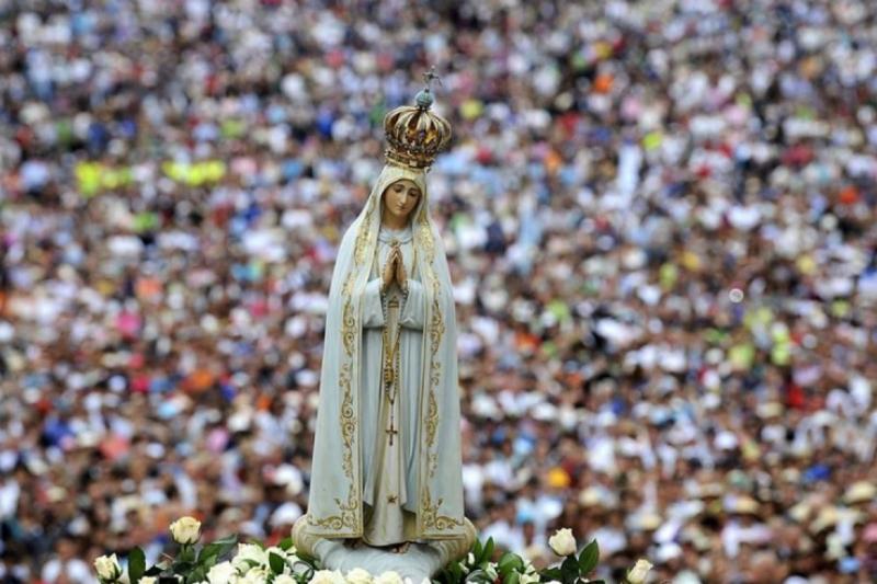 El papel de la Virgen de Fátima en la JMJ 2022 Lisboa