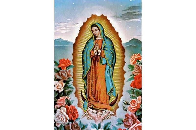 Indulgencia por los 125 años de la coronación de la Virgen de Guadalupe
