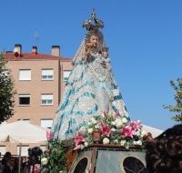 La Rioja acoge el sábado la mayor procesión de su historia
