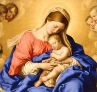 """La Iglesia celebra la memoria de """"María, Madre de la Iglesia"""""""