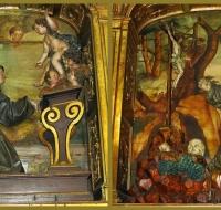 ¿Se encontraron alguna vez San Francisco de Asís y San Antonio de Padua?