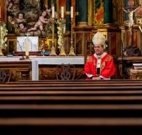 La Conferencia Episcopal recomienda restablecer el precepto dominical