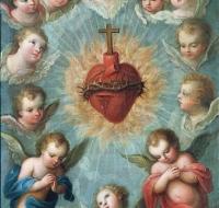 12 promesas para los devotos del Sagrado Corazón de Jesús