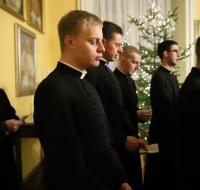 Polonia ordena ya a 1 de cada 4 nuevos Sacerdotes en Europa