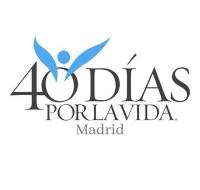 Éxito en la Campaña de 40 Días por la Vida celebrada en Madrid