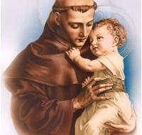 San Antonio de Padua. 13 de Junio