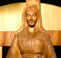 La historia de Nuestra Señora de Akita