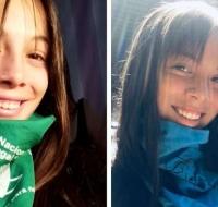 ¿Qué hizo que esta joven argentina que luchaba por el aborto se convierta en pro-vida?