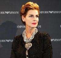 Antonia Dell'Atte: «Para mí rezar es importantísimo»