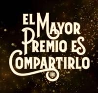 """Anuncio de la Lotería de Navidad 2018: """"22 otra vez"""""""