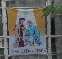 Éxito de la Navidad con Jesús y las Balconeras en Uruguay