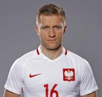 Jakub Blaszczykowski, capitán de Polonia y un ejemplo de fe y superación