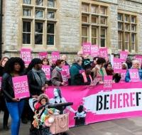 Tribunal Supremo de Inglaterra confirma prohibición de vigilias de oración fuera de clínicas abortistas
