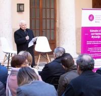 El cardenal Cañizares llama a movilizarse contra la imposición de la ideología de género