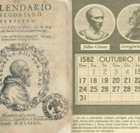 Un día como hoy, el Papa Gregorio XIII anunció un nuevo calendario