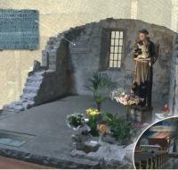 10 prodigios de San Antonio de Padua