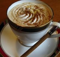 El sorprendente origen del «Cappuccino»