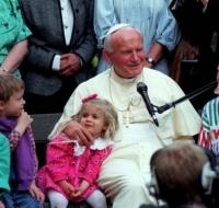 20 hechos sorprendentes de la vida de San Juan Pablo II